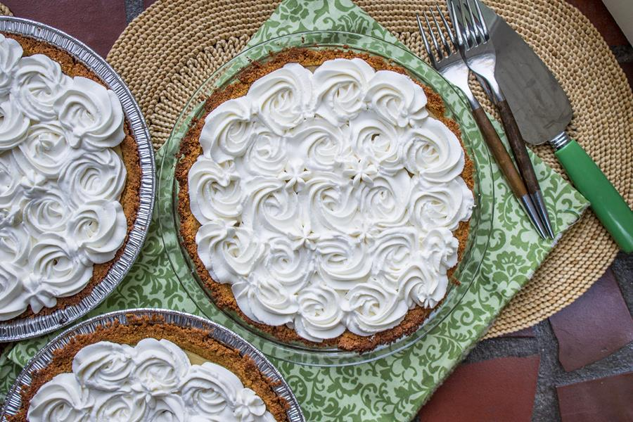 Key Lime Pie Decoration.Key Lime Pie Recipe And Another 8th Birthday