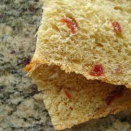 bacon beer bread