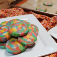 confetti cookies recipe