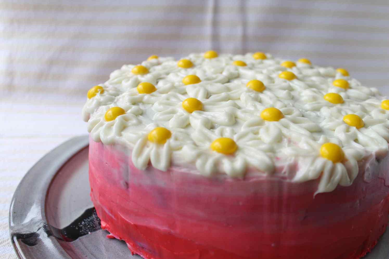 Daisy Cake Story Of A Kitchen