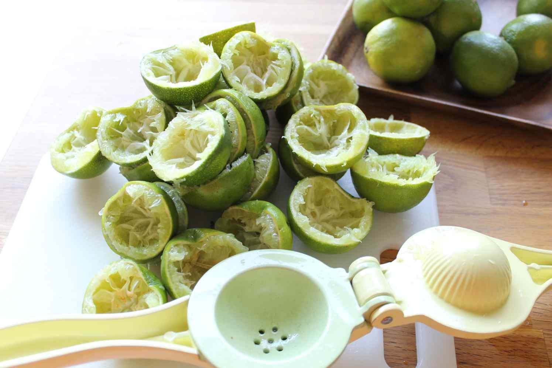 Chia Limeade Recipes — Dishmaps