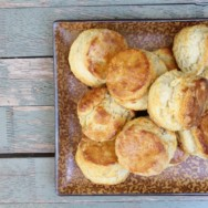 the kitchenista's best buttermilk biscuits
