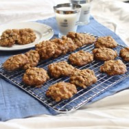 oatmeal-brown sugar cookies recipe