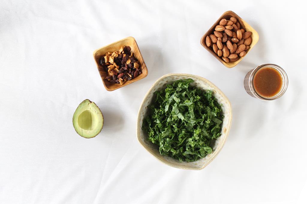 kale-salad-favorite