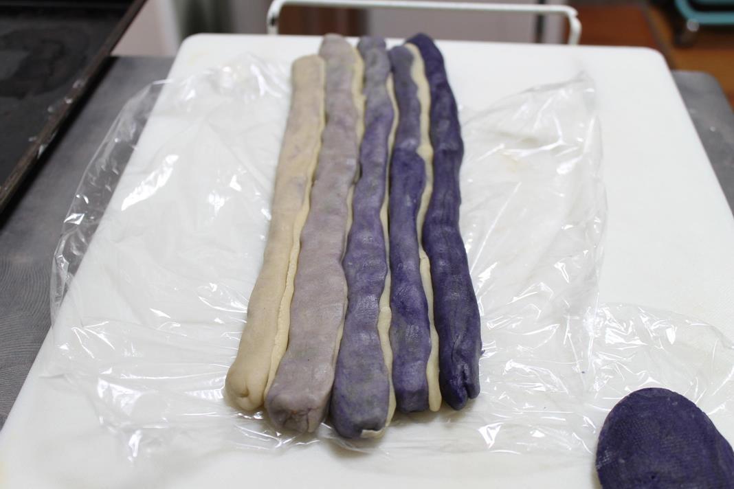Nautilus Cookies Recipe