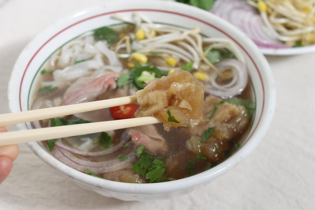 Phở Recipe Story Of A Kitchen