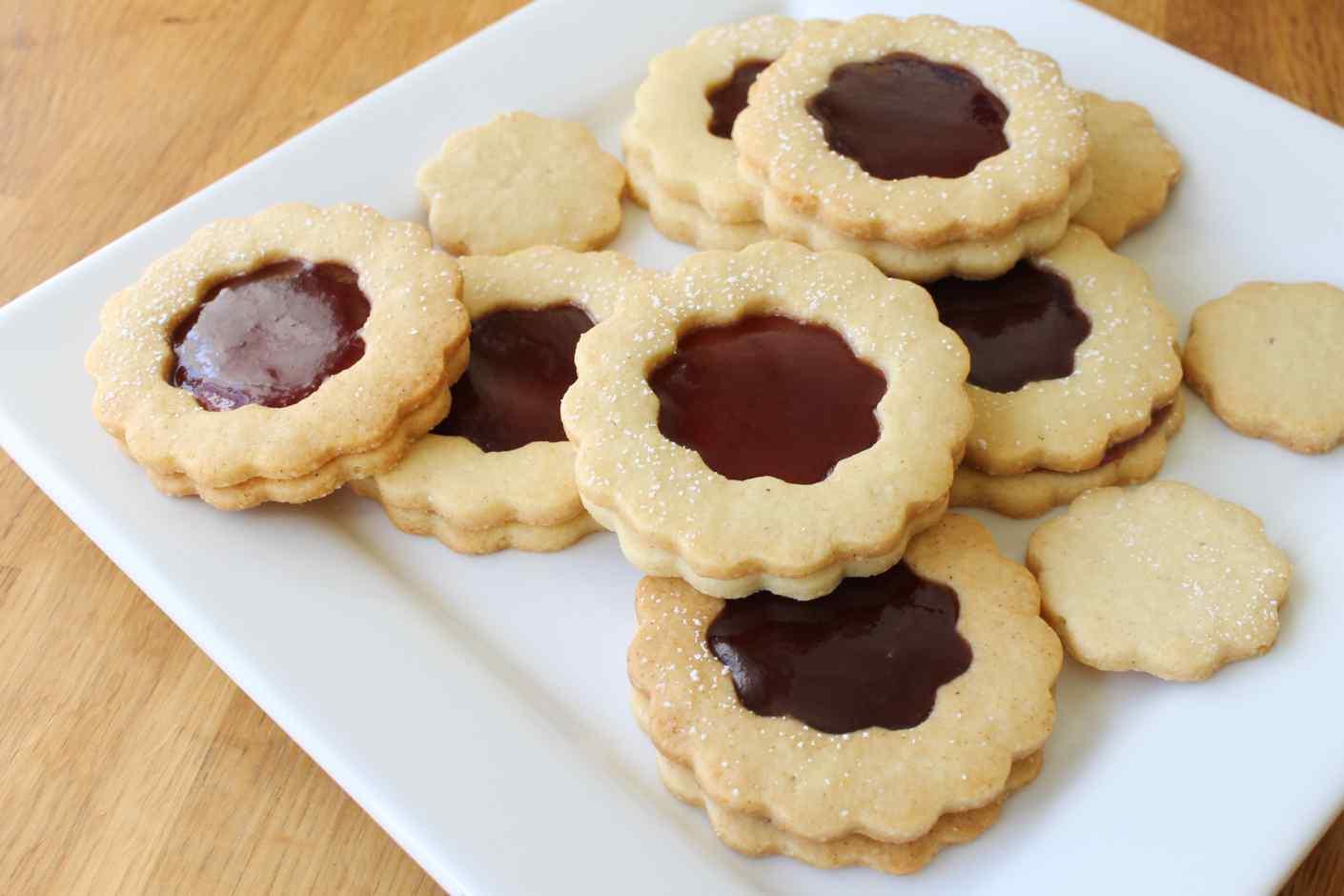 Forum on this topic: Linzer Cookies, linzer-cookies/