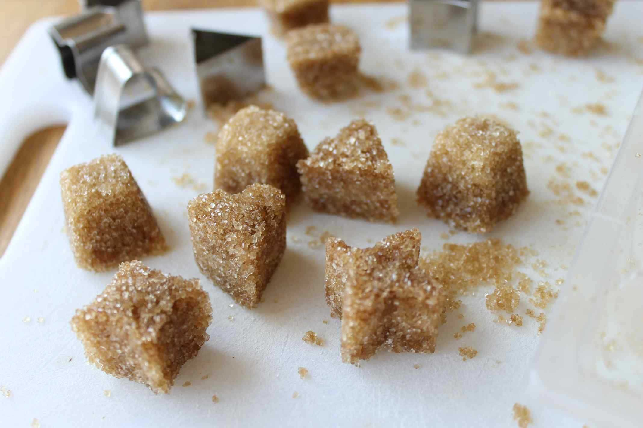 DIY Sugar Cubes Recipes — Dishmaps