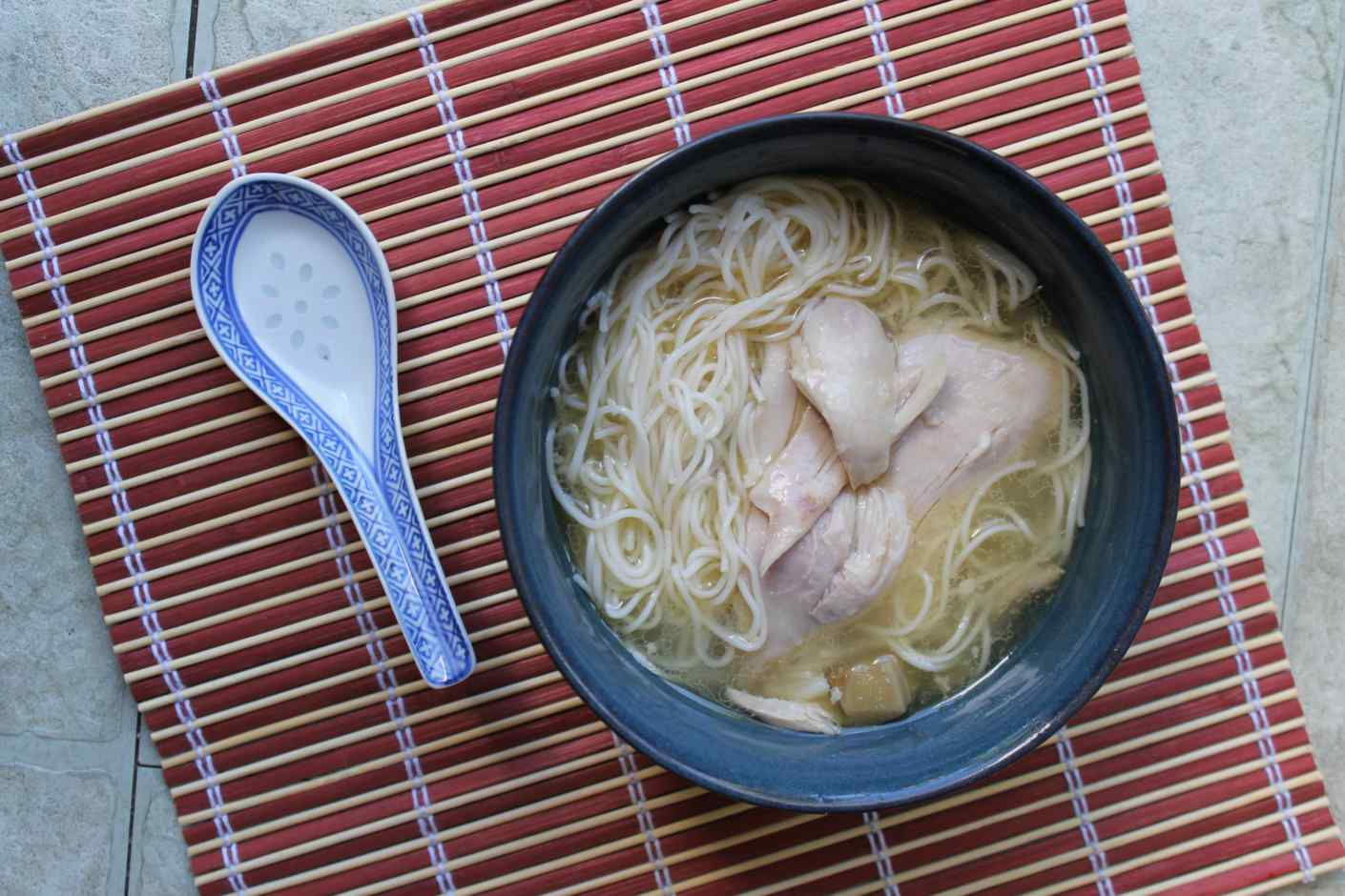 sesame-chicken-soup