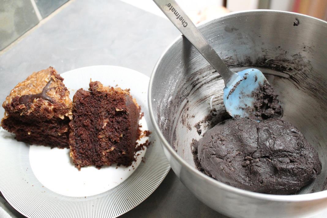 black-sugar-cookie-prep
