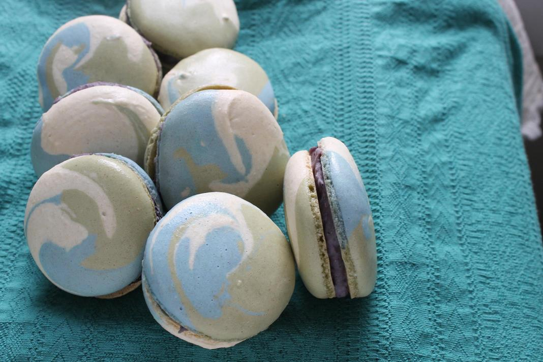 tricolor-macarons2