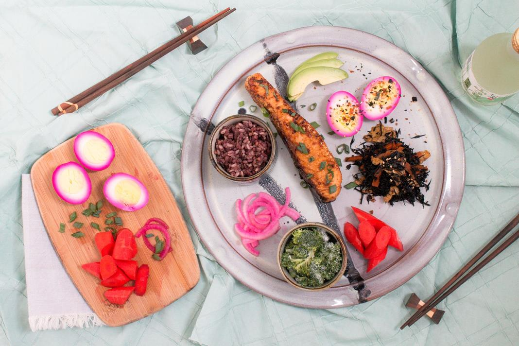 Gestational diabetes story of a kitchen japanese ploughmans lunch recipe forumfinder Images