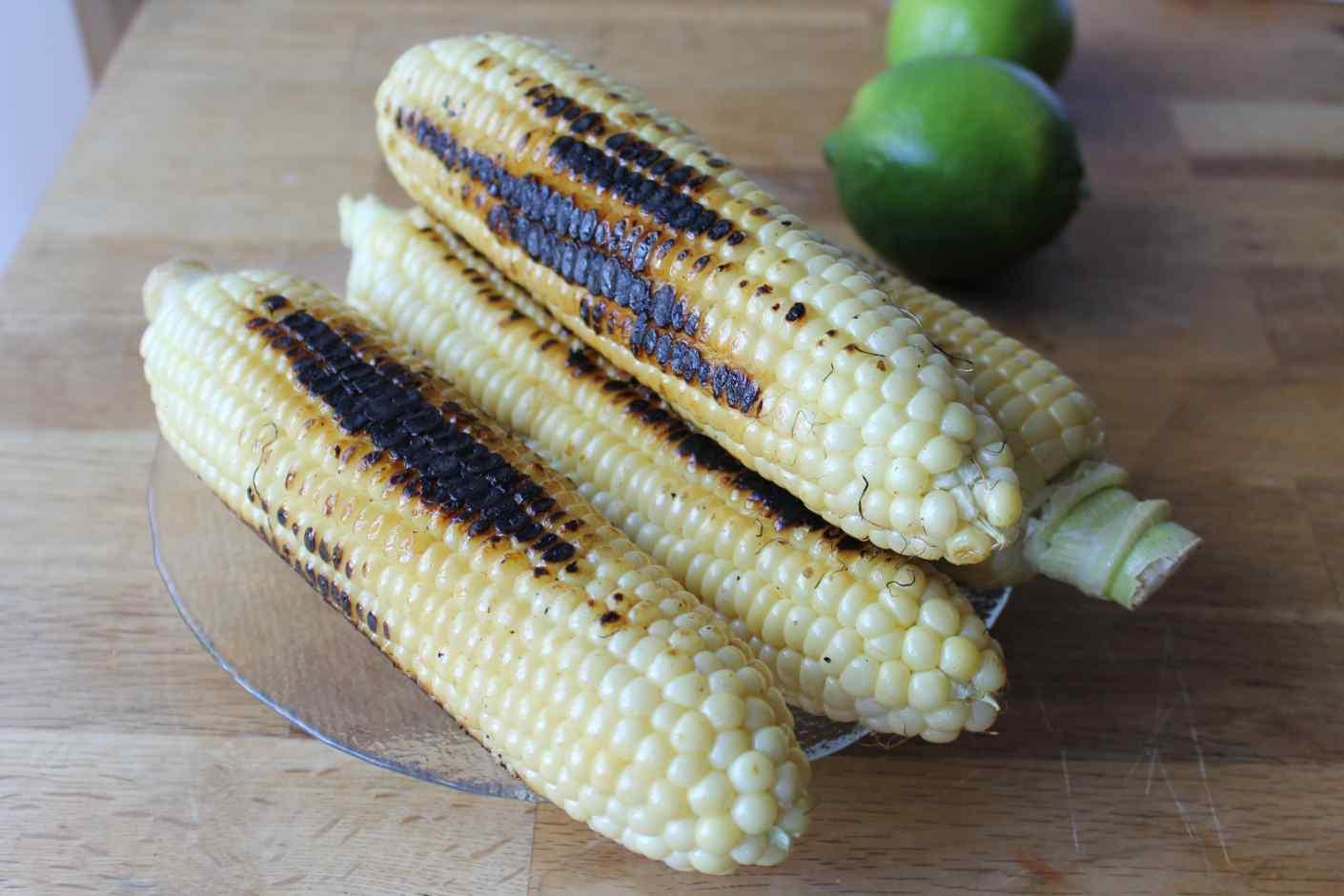 scallop-corn-prep