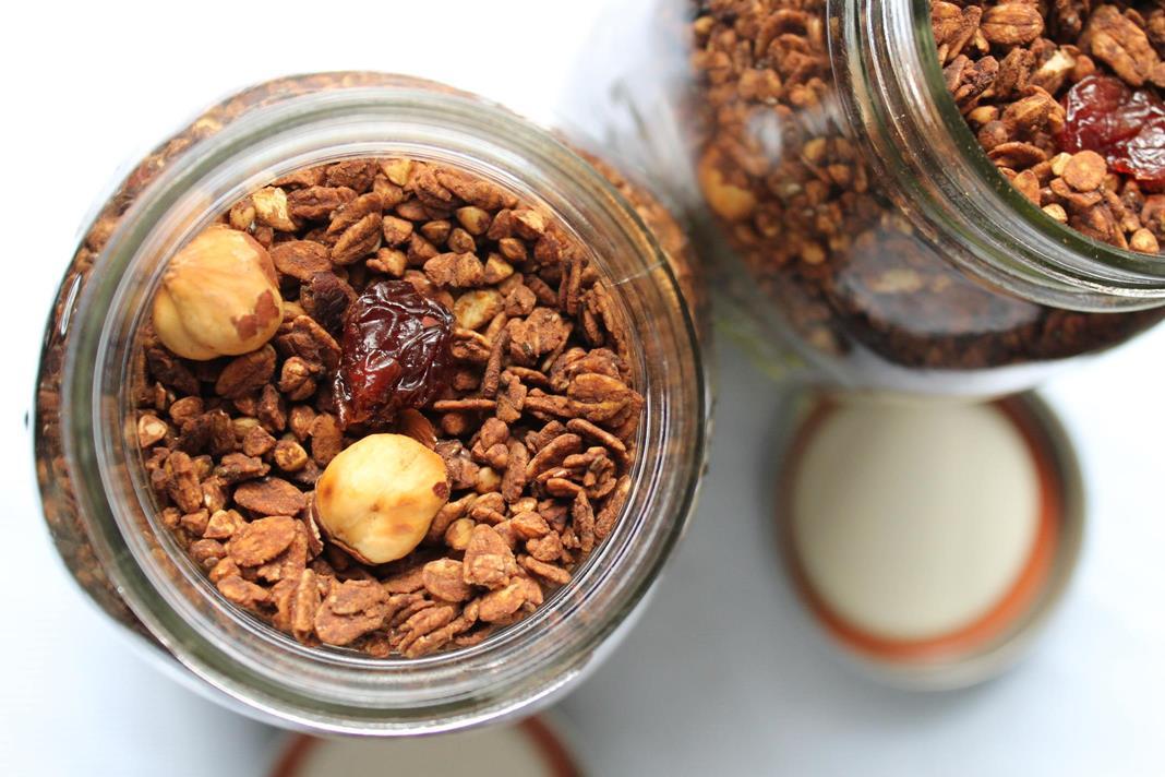 buckwheat-granola-jar