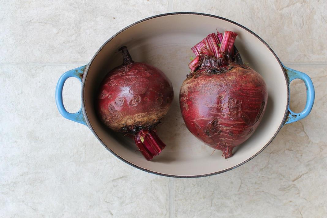 beet-beauty